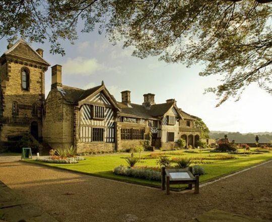 Services - Heritage Restoration